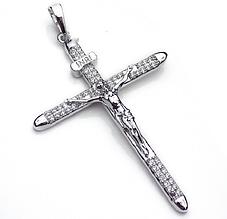 Крестик Xuping (Код: Xuping-Krest-028)