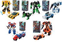 Трансформер Робот-машина J8017ABCDE Transformers (5 видов)