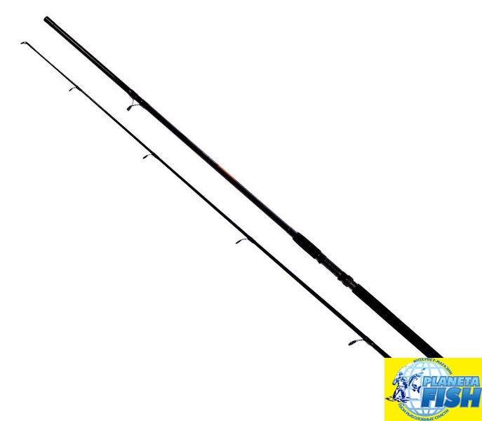 Спиннинг BratFishing MS 03 Leisure Spinning Rods 2,4м (30-60гр)