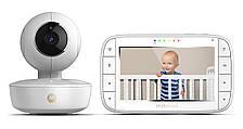 Видеоняня Motorola MBP36XL, яркий цветной экран5 дюйма, фото 2