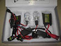 Ксенон HID H1 35W 12v 6000К DC комплект(2 hid+2 блока) HID 6000К DC 35W 12v