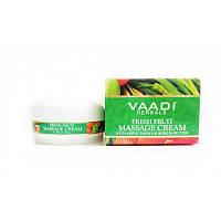 Крем для массажа Свежие фрукты VAADI
