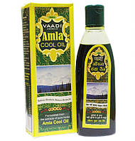Охлаждающее масло VAADI для массажа тела и головы Брами и Амла