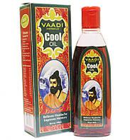 Охлаждающее масло VAADI для массажа тела и головы Трифала и Миндаль