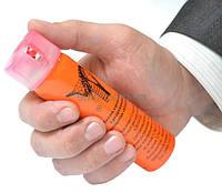 Законный газовый баллончик КОБРА-1Н слезоточивый,Аэрозольный (газовый) баллончик для МВД спецназначение,купить