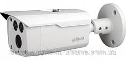 DH-HAC-HFW1220DP (3.6 мм) 2 МП HDCVI видеокамера