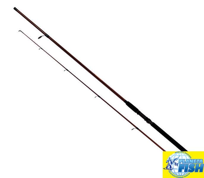 Спиннинг BratFishing MS 01 Leisure Spinning Rods 2,4м (10-30гр)