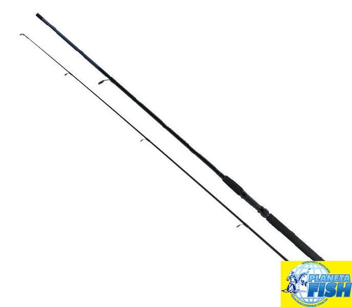 Спиннинг Bratfishing Discovery 2,10м (5-22гр)