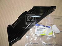 Кронштейн крепления бампера переднего (производитель SsangYong) 7873009100