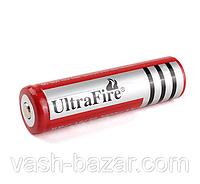 Аккумулятор UltraFire BRC 18650 5800mAh 3.7V Li-ion. Купить, куплю.