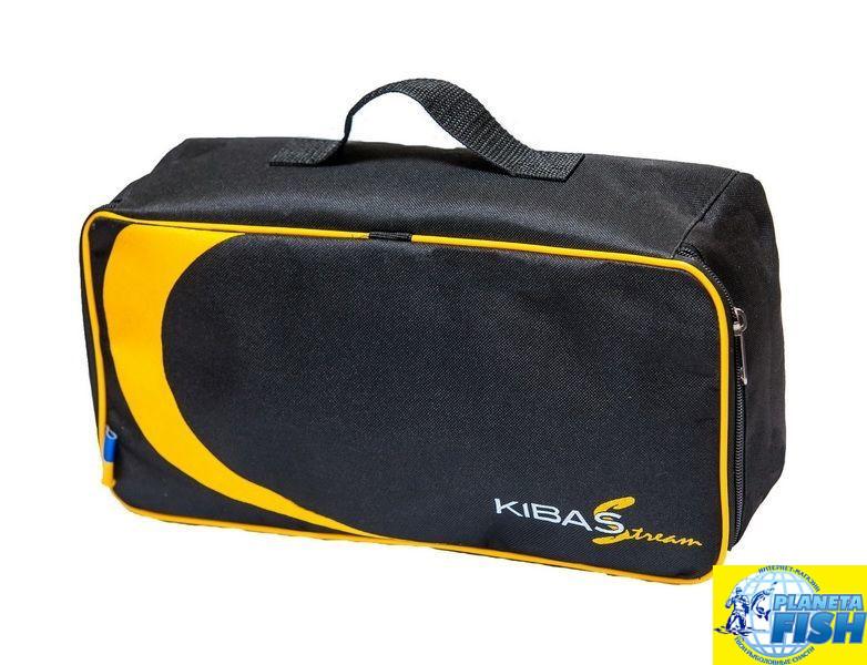 Футляр для 2-х котушок Kibas K1302 ST