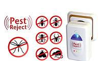 Ультразвуковой отпугиватель мышей и всех насекомых Pest Reject, купить