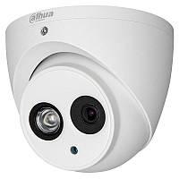 DH-HAC-HDW1200EMP-A-S3 (3.6 мм) 2 МП HDCVI видеокамера