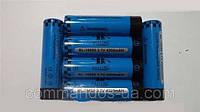 Аккумулятор Police 18650 5800mA 3.7v Усиленный, повышенной ёмкости 2014 года