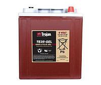 Тяговый аккумулятор TROJAN TE35-GEL