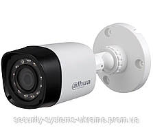 DH-HAC-HFW1000R-S3 (3.6 мм) 1 МП HDCVI видеокамера