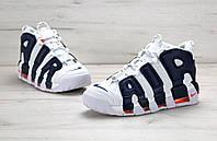 Мужские кроссовки в стиле Nike Air Uptempo | Топ Качество!, фото 1