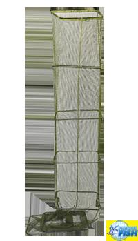 Садок Golden Catch квадратный 3,00м (зеленый)