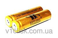 Аккумулятор Bailong Li-ion 18650 6800mAh 4.2V
