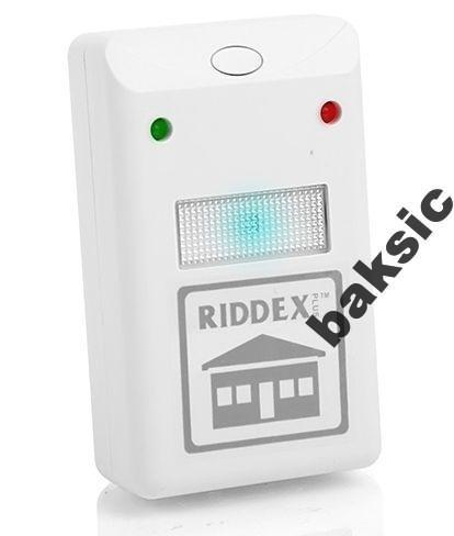 Электромагнитный отпугиватель грызунов Riddex