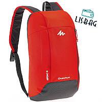 Спортивный Рюкзак Quechua Arpenaz 10 Красный