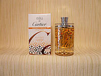 Cartier - Eau De Cartier Essence D'Orange Limited Edition (2011) - Туалетная вода 100 мл - Редкий аромат