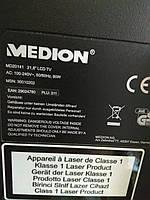 Пульт к телевизору  MEDION MD20141