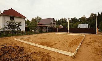 Подушка из песка