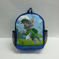 Рюкзак детский для мальчика 0709 щенячий патруль