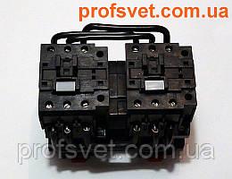 Контактор ПМЛ-3561-ДМ реверсивний 40А Дін