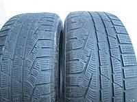 Шины зимние  R17 225/55 Pirelli бу