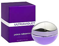 Женские масляные духи Paco Rabanne Ultraviolet