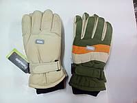 Детские перчатки для мальчика TuTu арт. 2909(14-15)