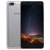 Смартфон Doogee X20 Silver IPS/Quad Core 2GB\16Gb