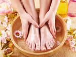 Проблемы ногтей на ногах