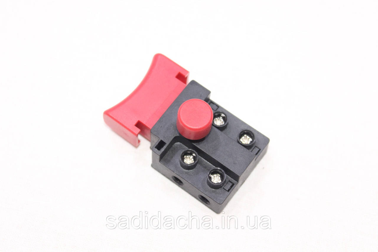 Кнопка для триммера Vitals