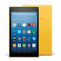 Amazon Kindle Fire HD 8 дюймов Новый Желтый