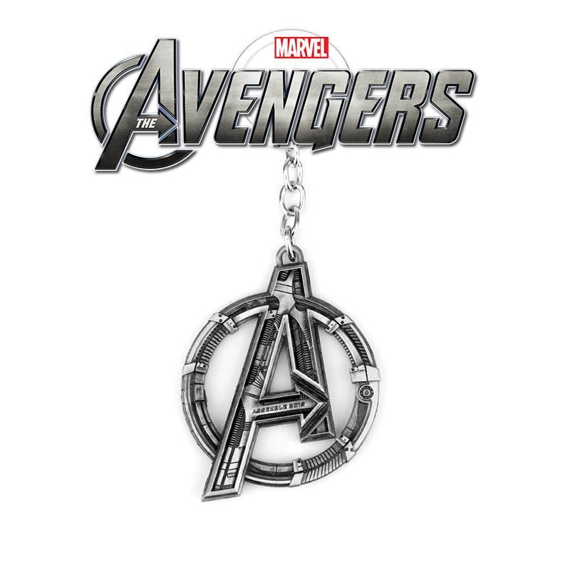 Кулон Марвел Мстители The Avengers