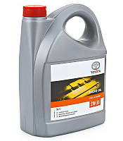 Моторное масло Toyota 5W-30 5L 0888080845