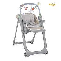 Детский стульчик для кормления Chicco Polly Magic Relax