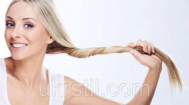 Травяная косметика – лучший способ укрепить волосы