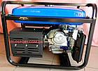 Бензиновый электрогенератор Viper CR-G8000E, фото 4