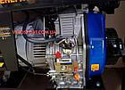 Дизельный генератор Viper CR-G-D5000E, фото 3