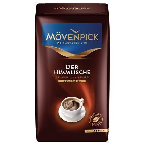 Кофе в зернах Movenpick Caffe Crema, 500 грамм