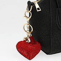 Брелок на сумку в форме Сердца, фото 1