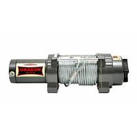 Лебедка для квадроцикла электрическая DWH 4500 HDL  Dragon Winch тяга 2 041 кг