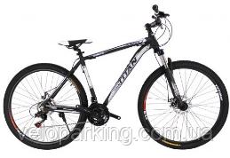 Горный велосипед найнер Titan Scorpion 29 (2018) new