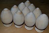 Яйця дерев`яні - заготовки під роспис .