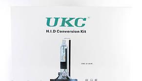 Ксенон HID H4 комплект для автомобиля 6000K, лампочки ксенон, фото 2