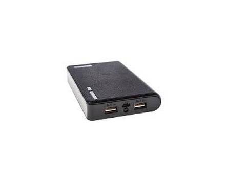 Портативное устройство POWER BANK B 12000ma (реальная емкость 4800), фото 2